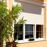 Populärer Entwurf AluminiumMonoblock Fenster