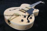 Guitarra elétrica do jazz oco cheio do corpo L5 (GJ-18)