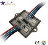 Модуль /SMD СИД модуля СИД/Gft3535-3rgbd 5050