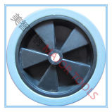 10X1.75 작은 기계장치를 위한 PU 거품 바퀴