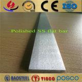 Barre plate d'acier inoxydable de DIN1.4539 904L avec le prix concurrentiel