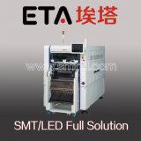 Selección de Leadsmt SMT y máquina del lugar, viruta Mounter, máquina de alta velocidad del PWB LED del lugar de SMT