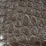Reticolo di pietra, stuoia del pavimento dell'automobile, cuoio inferiore, cuoio del PVC