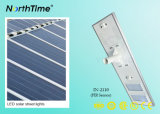 Allen in One/Integrated LED Solar Street Light