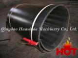 PE Elecro Fusion Joint para pipeline de isolamento térmico