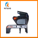 Amusement Arcade Basketball Shooting Machine para Sala de jogos