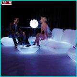 Espreguiçadeira LED Sun Loungers LED Lounge para sala de estar