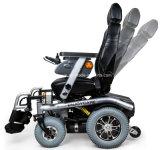Neuester Rollstuhl des elektrischen Strom-2016