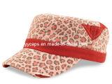 여가 육군 모자와 모자 (YYCM-120308)