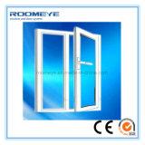 Roomeye 반대로 UV PVC 태풍 충격 여닫이 창 Windows