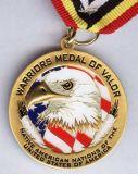 De in het groot Sporten van de Medailles van de Winnaars van de Kinderen van Jonge geitjes Gouden
