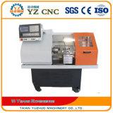 Ck0632 CNC van het Controlemechanisme van Siemens de Machine van de Draaibank