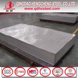 Алюминиевая обыкновенная толком плита 7075 T651