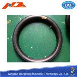 Moto tubo/tubo interno de borracha natural/Presta/F/V 2.25-17 Fv Butil tubos internos