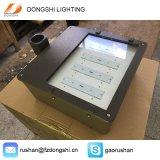 120W IP65 Meanwell 운전사 LED Shoebox 플러드 빛