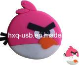 Disco del USB di figura dell'uccello (HXQ-A085)