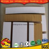 Panneau à haute densité de carton/particules