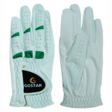 Синтетическая кожаный перчатка гольфа (PGL-17)