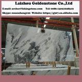 装飾のための工場価格の曇った灰色の大理石のタイル