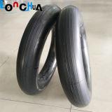 Natürlicher Butylkautschuk-Motorrad-Reifen und Gefäß (4.10-18)