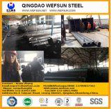 Tubos Negros rettangolare, Cuadrado, tubo di Redondo PARA Construccion