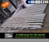 Edificio prefabricado de acero de dos pisos de Wellcamp para el trabajador