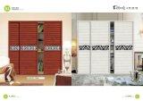 Le MDF Core PVC Porte armoire de cuisine (yg-016)