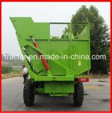 Máquina de colheita de palha de milho / grão de milho, ceifeira-debulhadora de silagem (4QZ-2200)