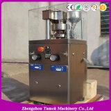 Industrial utilisé Calcique en comprimé Making Machine en acier inoxydable
