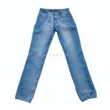 Nueva moda Sexy de la mujer /Lady's jeans de moda