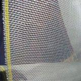 Fiberglas-Ineinander greifen-Filetarbeits-Tuch als Baumaterial