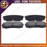 고품질 차 예비 품목 브레이크 패드 Toyota를 위해 04466-60140