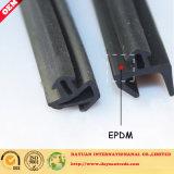 Профиль штрангя-прессовани OEM EPDM резиновый/резина пены EPDM