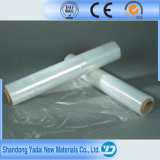 방수 PE/LDPE/LLDPE/HDPE 필름을 감싸기를 위한 Eco-Friendly POF 수축 필름