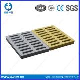 Lo scolo composito resistente della trincea copre lo SGS