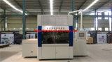 Macchina di rivestimento UV del rullo della vernice di marmo d'imitazione della decorazione dell'isolamento di Tianyi