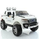 Самая новая игрушка электрического автомобиля Licesned 12volt ренджера Ford ягнится автомобиль игрушки