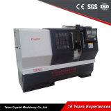 販売の旋盤機械CNCのための新しいCNC機械はCk6150tを旋盤にかける