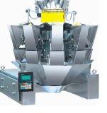 De automatische Wegende Machine van het Rantsoen van het Voedsel van 10 Hoofden