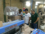Macchina del cotone di prezzi del telaio per tessitura della tessile dei telai del getto dell'aria Yc910