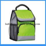 La promoción del enfriador de picnic con aislamiento de Tote Bag