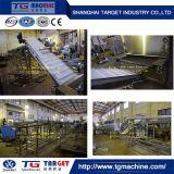 Конфета изготовления фабрики трудная делая машинное оборудование с устанавливает и испытывать