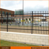 ISO9001 Wholesale Steel Fence Factory