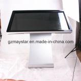 "Free Standing WiFi 3G Touch Publicidad quiosco de la pantalla LCD 42"""