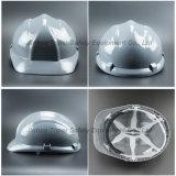 Sombrero duro del color de los productos de la seguridad de la seguridad gris del shell (SH503)