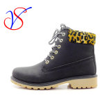 Лодыжка безопасности работы деятельности безопасности детей женщин человека Родител-Ребенка впрыски Boots ботинки (размер: от 24 до 45)