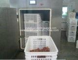 Los alimentos cocinados rápido vacío frío de la máquina de refrigeración