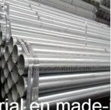 Tubulação de aço galvanizada Quente-Mergulhada
