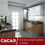Cape Town High Gloss Stoving Varnish Lacquer Kitchen Cabinet (CA20-17)