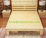 Hölzernes Bett für Hotel-Möbel
